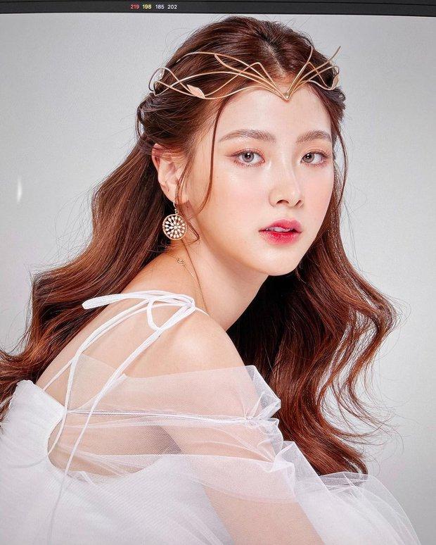 Nữ thần Baifern (Chiếc Lá Bay) khoe ảnh mới nhưng bị chê kém Hương Giang, netizen tranh cãi còn lôi ra cả bằng chứng - Ảnh 9.