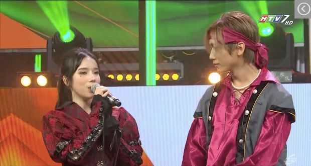 Noo Phước Thịnh tuyên bố Đông Nhi là ca sĩ giàu nhất Vpop, lập tức bị mẹ Winnie cho ăn luôn cái tát yêu - Ảnh 3.