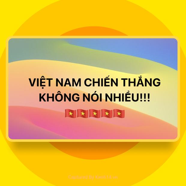 Thắng kịch tính Malaysia với tỉ số 2 - 1, Việt Nam tiến sát tới tấm vé đi tiếp lịch sử! - Ảnh 4.