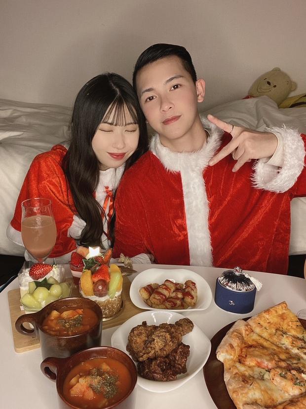 DucMio - hot couple 1,1 triệu followers: Chồng tăng nhẹ 15kg, vợ chưa từng trực tiếp gặp nhà chồng sau gần 2 năm kết hôn - Ảnh 9.