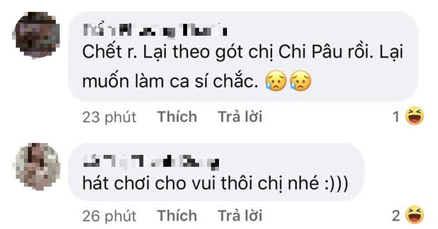 Cách Ngọc Trinh ăn mừng chiến thắng của đội tuyển Việt Nam làm ai cũng giật mình: Tung demo chuẩn bị làm đối thủ của Chi Pu hả? - Ảnh 6.