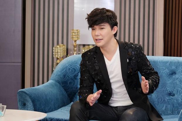 """Giữa drama, Nathan Lee kêu gọi khán giả đừng gửi tiền từ thiện cho nghệ sĩ, tuyên bố """"Nghiệp quật thì cực gần và siêu lẹ"""" - Ảnh 4."""