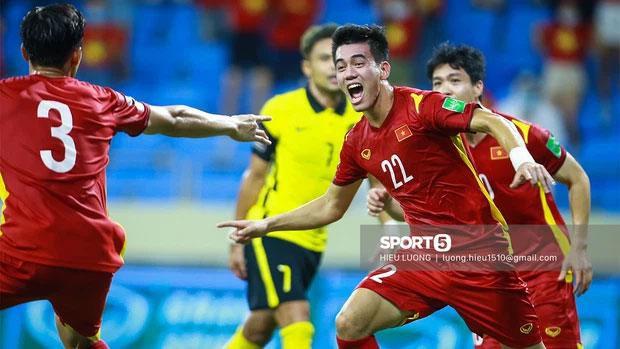 Cho Rap Việt hít khói, trận đấu Việt Nam - Malaysia chính thức lập kỷ lục Đông Nam Á với hơn 2,3 triệu người xem - Ảnh 2.