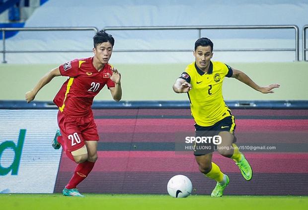 Báo Malaysia cay đắng thừa nhận giấc mơ World Cup đã bị tuyển Việt Nam phá nát: Đó là một câu chuyện buồn - Ảnh 1.