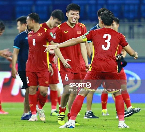 Góc phân tích: Giải thích cụ thể cơ hội đi tiếp của tuyển Việt Nam ở vòng loại World Cup - Ảnh 1.