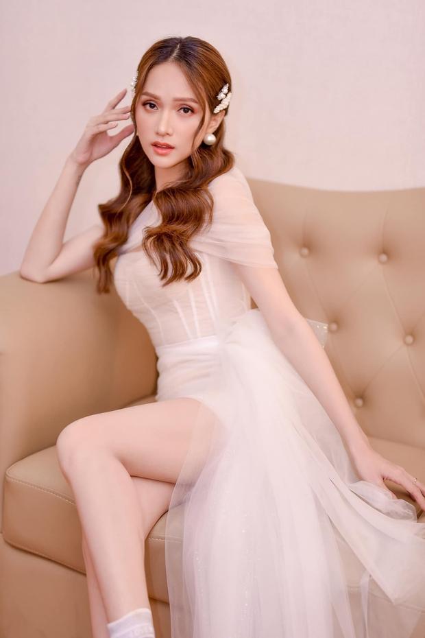 Nữ thần Baifern (Chiếc Lá Bay) khoe ảnh mới nhưng bị chê kém Hương Giang, netizen tranh cãi còn lôi ra cả bằng chứng - Ảnh 5.