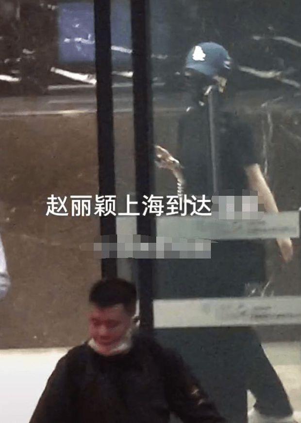 Triệu Lệ Dĩnh vội vã trở về Thượng Hải chăm con ngay trong đêm, cuộc chiến với chồng cũ ngày càng gay cấn? - Ảnh 4.