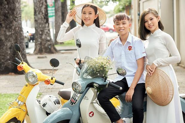 Ngoài Hồ Văn Cường, 3 người con nuôi đang theo đuổi ca hát giống Phi Nhung sống và có sự nghiệp hiện tại ra sao? - Ảnh 12.