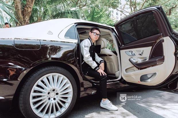 Rich kid 2003 Gia Kỳ nức tiếng với hàng loạt siêu xe nhưng vẫn không lên đời iPhone 12, lý do khiến netizen ào ào hoan hô! - Ảnh 1.