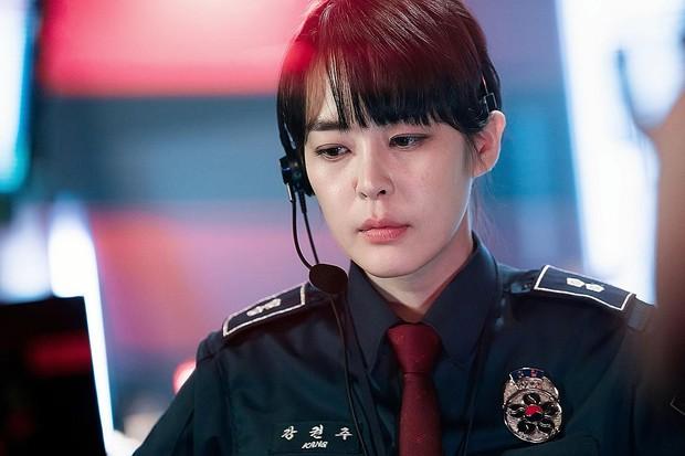4 phim Hàn gắn mác 19+ đầy cảnh nóng và bạo lực, chưa đủ tuổi cấm mò xem! - Ảnh 4.