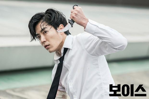 4 phim Hàn gắn mác 19+ đầy cảnh nóng và bạo lực, chưa đủ tuổi cấm mò xem! - Ảnh 5.