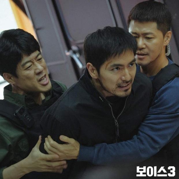4 phim Hàn gắn mác 19+ đầy cảnh nóng và bạo lực, chưa đủ tuổi cấm mò xem! - Ảnh 6.