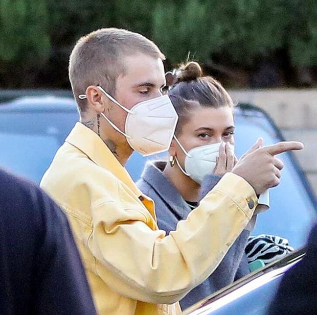Justin Bieber cuối cùng đã lột xác: Cưỡi siêu xe 7,6 tỷ đi lượn phố cùng bà xã, nhan sắc hoàng tử nhạc Pop trở lại rồi! - Ảnh 3.