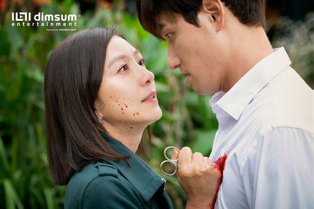 4 phim Hàn gắn mác 19+ đầy cảnh nóng và bạo lực, chưa đủ tuổi cấm mò xem! - Ảnh 1.
