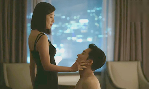 4 phim Hàn gắn mác 19+ đầy cảnh nóng và bạo lực, chưa đủ tuổi cấm mò xem! - Ảnh 3.