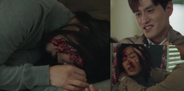 4 phim Hàn gắn mác 19+ đầy cảnh nóng và bạo lực, chưa đủ tuổi cấm mò xem! - Ảnh 2.