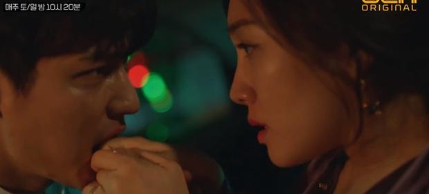 4 phim Hàn gắn mác 19+ đầy cảnh nóng và bạo lực, chưa đủ tuổi cấm mò xem! - Ảnh 8.