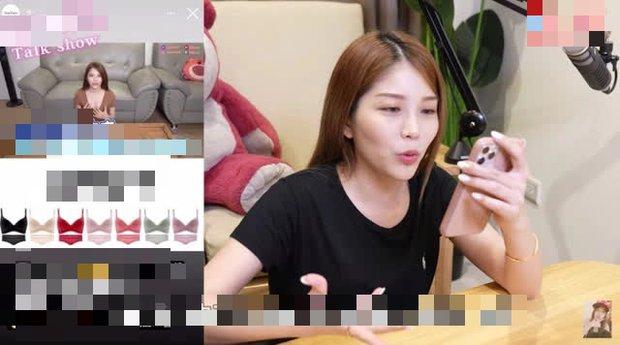 Bị ghép mặt vào quảng cáo đồ lót giả trên mạng, nữ YouTuber số nhọ bị chính người nhà quay lưng - Ảnh 2.