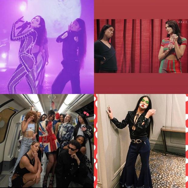 Phát hiện nam vũ công gốc Việt đồng hành cùng Dua Lipa, Liam Payne, Little Mix trên loạt sân khấu lớn nhỏ! - Ảnh 1.