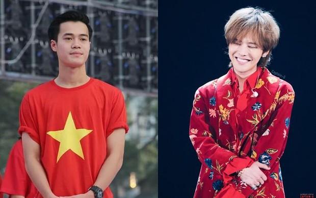 Văn Toàn bị phát hiện lơ là G-Dragon chuyển sang mê mẩn boygroup đông dân nhất Kpop, còn biết cả búp bê mô phỏng idol nữa? - Ảnh 10.