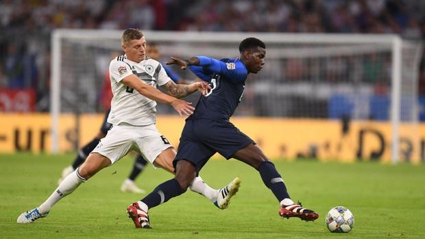 Đêm mất ngủ với fan bóng đá Việt: Vừa hóng tuyển Việt Nam vs UAE, vừa ngóng Ronaldo quẩy tung nóc Euro 2020 - Ảnh 3.