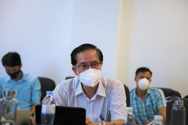 Vợ chồng mắc COVID-19 ở Hà Tĩnh nhiều khả năng nhiễm biến chủng Ấn Độ - Ảnh 5.