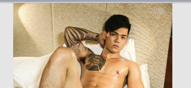 Dàn trai đẹp Người Ấy Là Ai gây xôn xao mạng xã hội khi bị nghi lộ ảnh nhạy cảm - Ảnh 5.