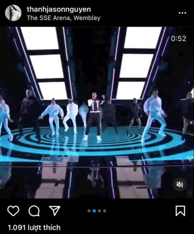 Phát hiện nam vũ công gốc Việt đồng hành cùng Dua Lipa, Liam Payne, Little Mix trên loạt sân khấu lớn nhỏ! - Ảnh 5.