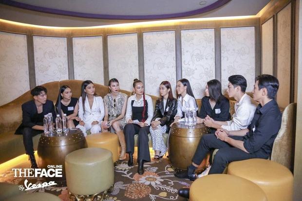 Học trò Võ Hoàng Yến sẽ là đại diện Việt Nam tại Asias Next Top Model 2021? - Ảnh 3.