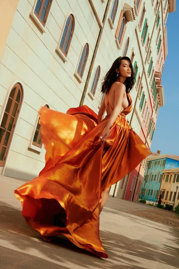 Học trò Võ Hoàng Yến sẽ là đại diện Việt Nam tại Asias Next Top Model 2021? - Ảnh 9.