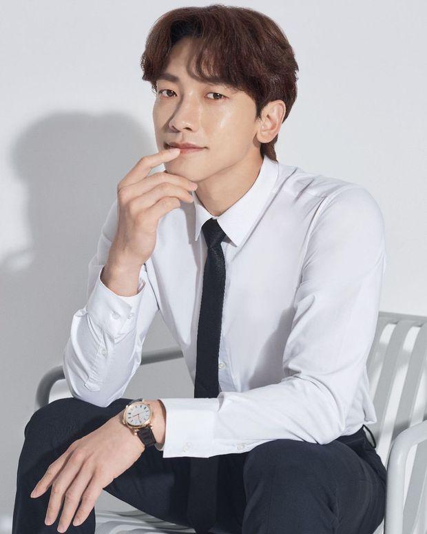 Bi Rain hé lộ tình trạng sau khi tiêm liều vaccine phòng COVID-19 đầu tiên, dân tình lại chỉ thắc mắc gọi tên Kim Tae Hee - Ảnh 4.