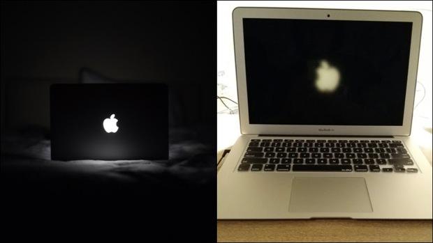 Tại sao Apple lại bỏ táo sáng đặc trưng trên MacBook? - Ảnh 4.