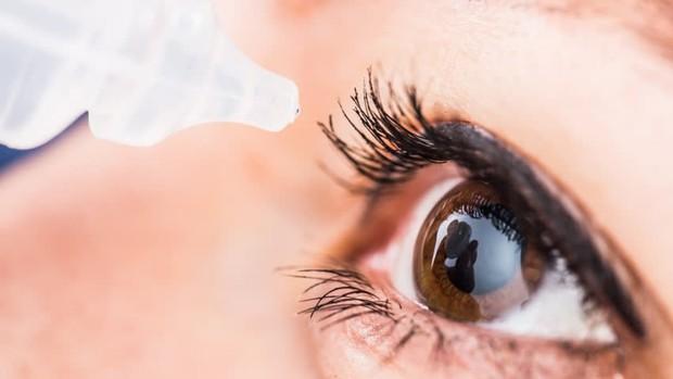 Cứ thấy mỏi mắt là nhỏ thuốc, đây là sai lầm tai hại ảnh hưởng lâu dài tới sức khỏe đôi mắt - Ảnh 2.