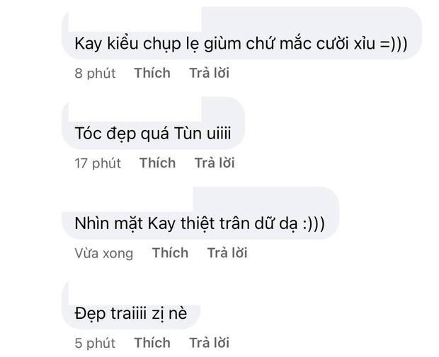 Kay Trần khoe ảnh thông báo đã làm đến khâu cuối cùng với Sơn Tùng, netizen phũ phàng: Giả trân! - Ảnh 7.