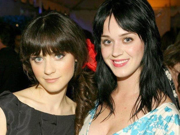 Truy tìm sinh đôi của sao Hollywood: Góa phụ đen và nữ chính Aquaman giống bất ngờ, ngã ngửa khi kéo đến Justin và Miley - Ảnh 14.