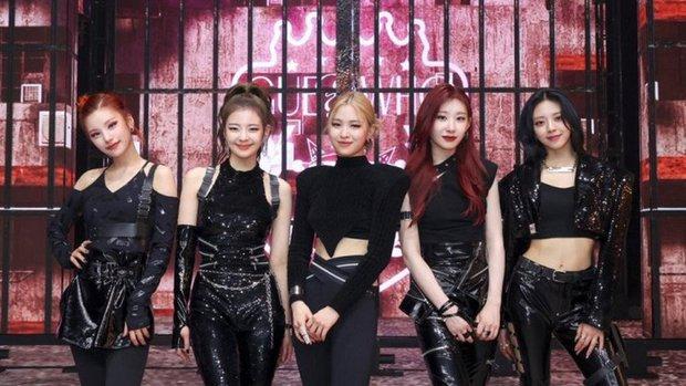 Choáng nặng BXH 30 girlgroup hot nhất: TWICE lên show nước Mỹ mà vẫn bị aespa và Brave Girls đè bẹp, BLACKPINK tụt không phanh - Ảnh 8.