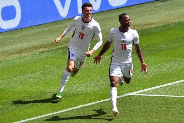 Tuyển Anh phá bỏ lời nguyền nửa thế kỷ, lần đầu giành chiến thắng trong trận mở màn tại Euro - Ảnh 3.