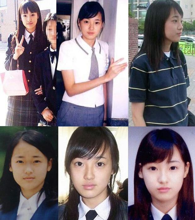Đẳng cấp nhan sắc bạn gái tin đồn của G-Dragon sau 12 năm: Không có xinh nhất, chỉ có xinh hơn! - Ảnh 3.