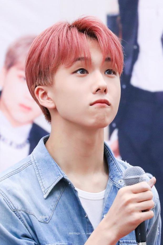 Văn Toàn bị phát hiện lơ là G-Dragon chuyển sang mê mẩn boygroup đông dân nhất Kpop, còn biết cả búp bê mô phỏng idol nữa? - Ảnh 3.