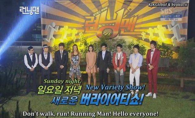 Lee Kwang Soo lựa chọn địa điểm ghi hình tập cuối tại Running Man, lý do đằng sau khiến fan khóc lụt nhà - Ảnh 2.