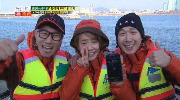 Lee Kwang Soo lựa chọn địa điểm ghi hình tập cuối tại Running Man, lý do đằng sau khiến fan khóc lụt nhà - Ảnh 5.