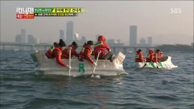 Lee Kwang Soo lựa chọn địa điểm ghi hình tập cuối tại Running Man, lý do đằng sau khiến fan khóc lụt nhà - Ảnh 6.