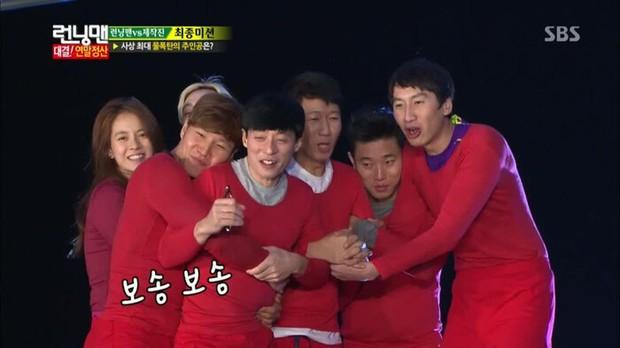 Lee Kwang Soo lựa chọn địa điểm ghi hình tập cuối tại Running Man, lý do đằng sau khiến fan khóc lụt nhà - Ảnh 7.