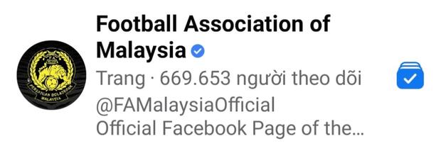 Bị Fanpage của Hiệp hội Liên đoàn bóng đá Malaysia chặn IP, cộng đồng mạng Việt Nam vẫn tìm cách vượt rào - Ảnh 3.