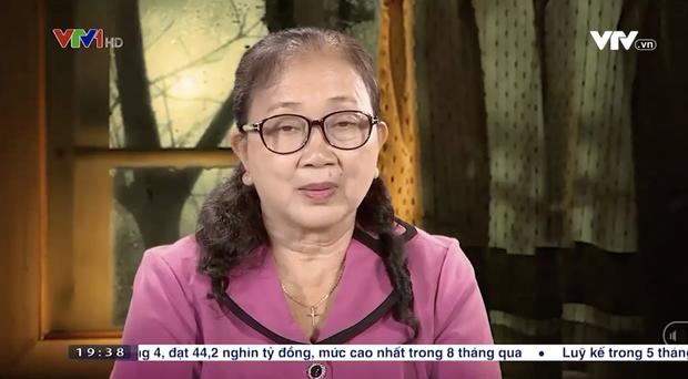 VTV lên án 1 người mẫu Vbiz vì livestream tục tĩu, mẹ NS Vân Quang Long lên sóng bộc bạch chuyện thành nạn nhân trên MXH - Ảnh 6.