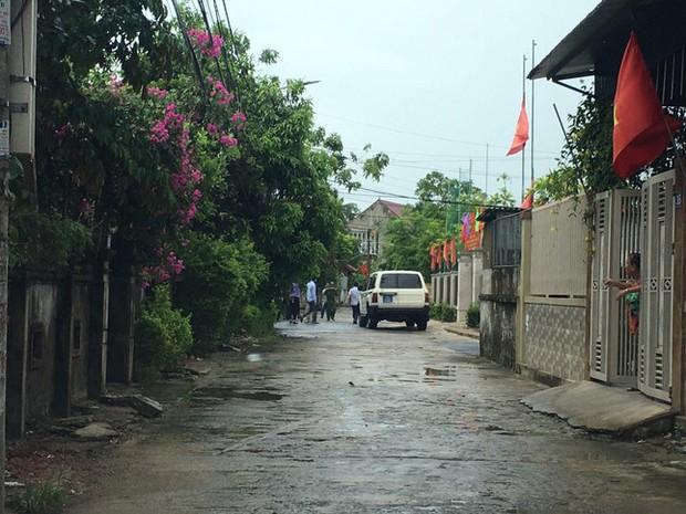 Thêm 5 người trong một gia đình ở Hà Tĩnh dương tính với SARS-CoV-2 - Ảnh 1.