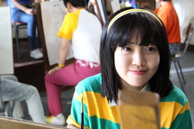 4 phim Hàn khiến bạn loá mắt bởi style retro: Phong cách khiến giới mộ điệu phát sốt, xem xong học hỏi được 1 rổ tips phối đồ - Ảnh 4.