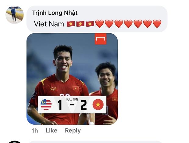 Bị Fanpage của Hiệp hội Liên đoàn bóng đá Malaysia chặn IP, cộng đồng mạng Việt Nam vẫn tìm cách vượt rào - Ảnh 8.
