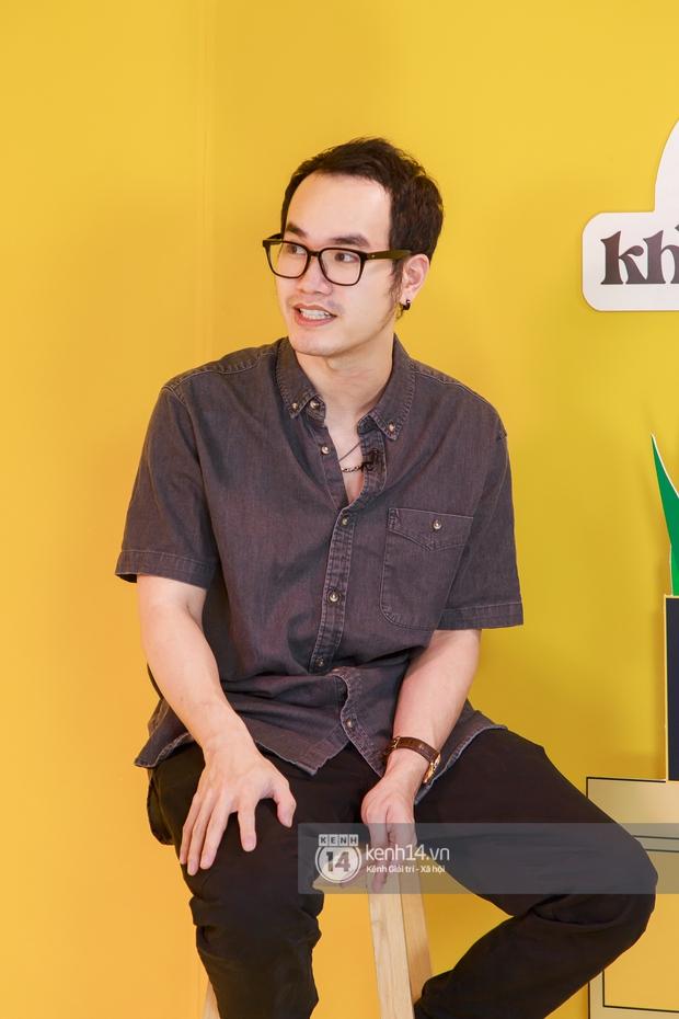 Khắc Hưng khẳng định Văn Mai Hương không có bằng chứng thì khó nói chuyện, thừa nhận AMEE có nhiều lỗi kỹ thuật thanh nhạc - Ảnh 3.