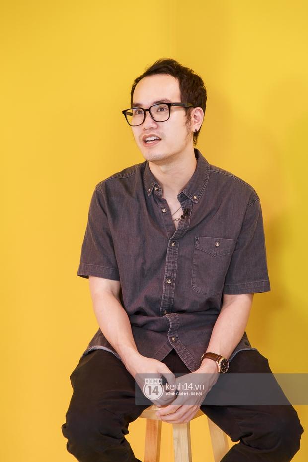 Khắc Hưng khẳng định Văn Mai Hương không có bằng chứng thì khó nói chuyện, thừa nhận AMEE có nhiều lỗi kỹ thuật thanh nhạc - Ảnh 6.